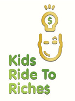 Kids Ride To Riches - Home